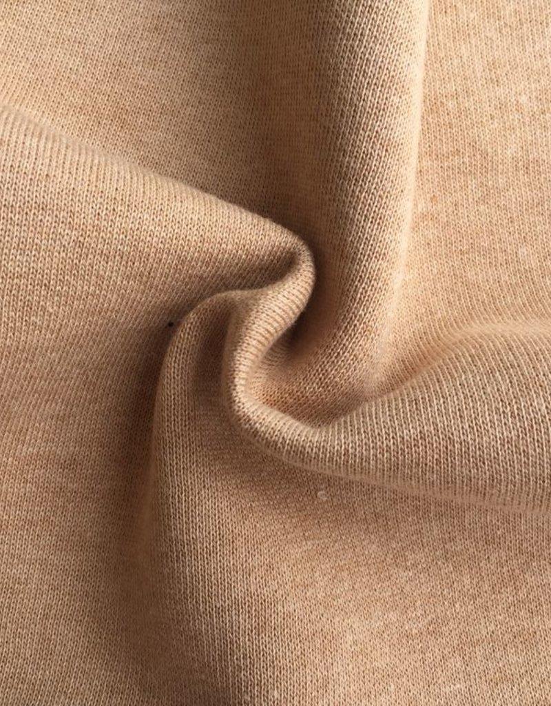 Fleece brown OCCGuaranteeå¨  280grs.
