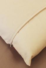 Funda de almohada.