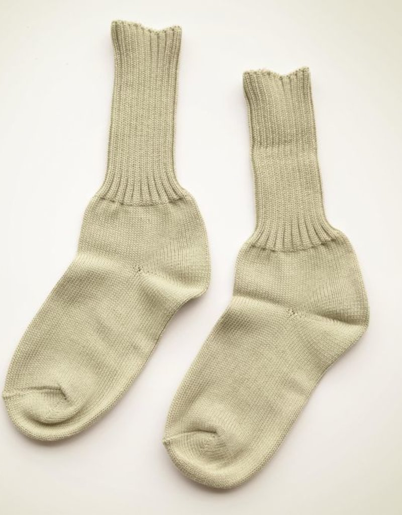 Wide ribbed sock. no. 34 to 48 (adult)
