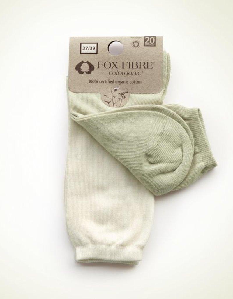 Long thin socks in packs of 2 pairs