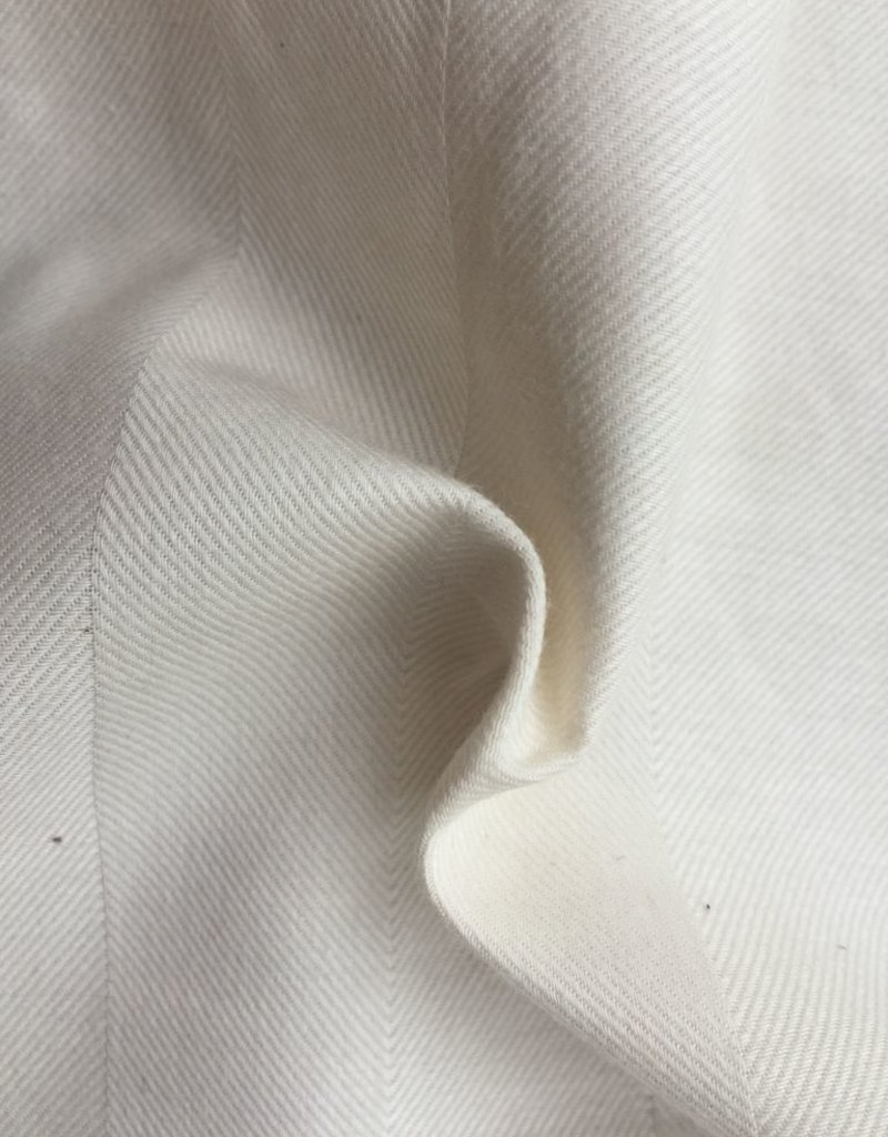 Twill stripes OCCGuaranteeå¨  Essential 137grs.