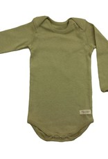 Body for baby with long sleeve. sizes 12, 18, 24 months.