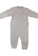 Baby pajamas footless. sizes 1, 3, 6 months.