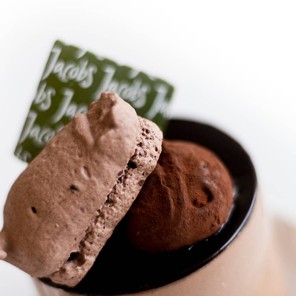 Chocoladegebakje