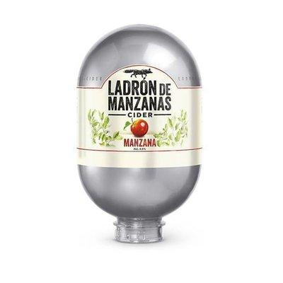Ladrón de Manzanas - 8L Sodček