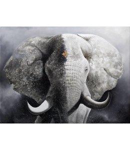Art Gallery Ölgemälde Chang grey
