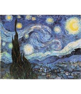 Art Gallery Sternennacht - Vincent van Gogh