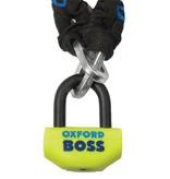 OXFORD Boss met ketting