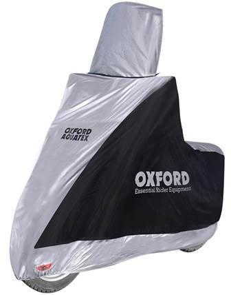 Beschermhoes met Windscherm