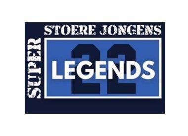 Legends 22