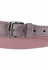 Oxxy Riem Elastisch 1,5 cm Pink - One Size