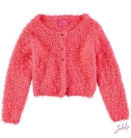 Jubel Vest fine knit Nomad