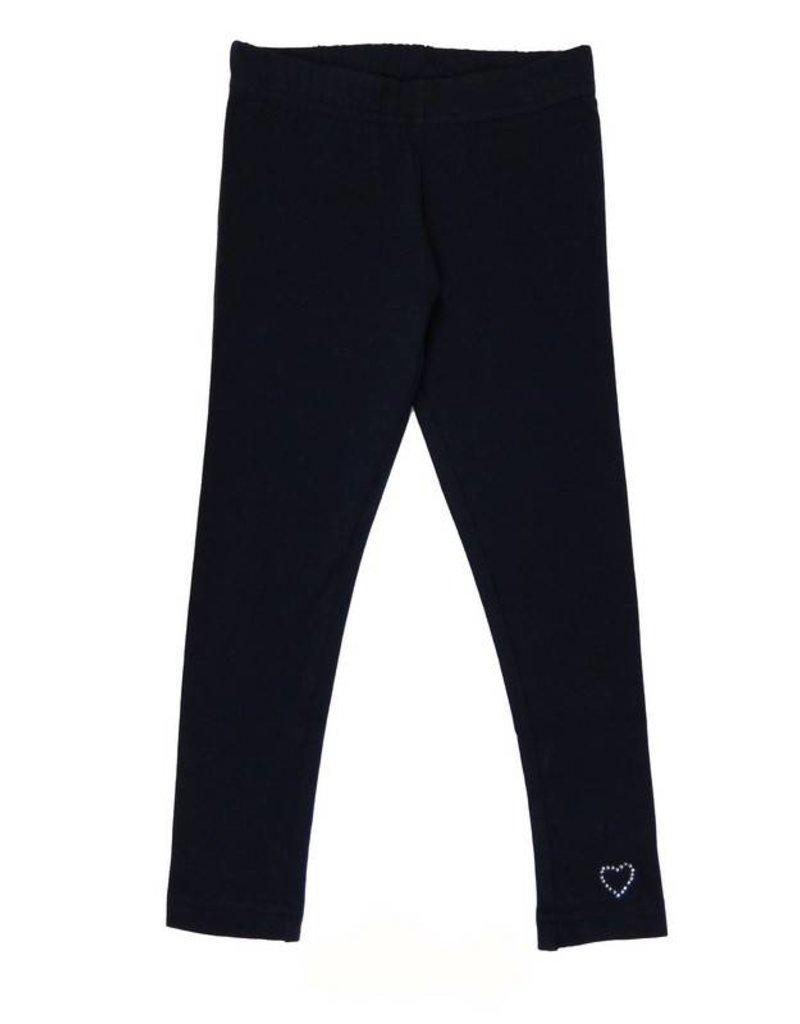 Lofff Legging FL SJL Dark Blue