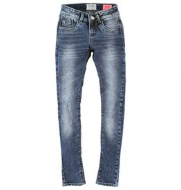 Cars Kids Broek MONOS LC Denim