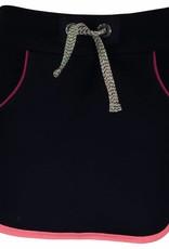 B. Nosy Girls sweat skirt with co midnight