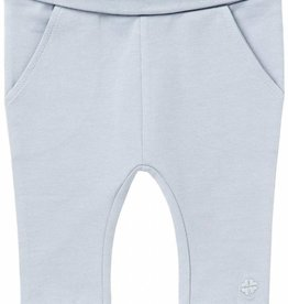 Noppies Broek Humpie Grey Blue