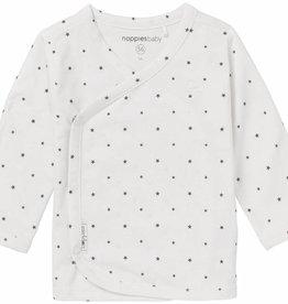 Noppies T-Shirt Longsleeve Anne White