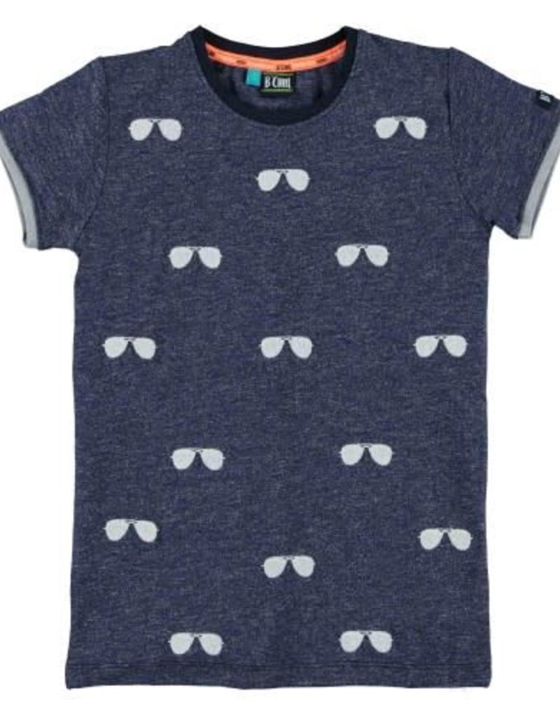 B' Chill T-Shirt Wesley