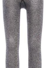 Ewers Legging Zwart - Zilver