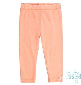 Feetje Legging uni Easy - Oranje