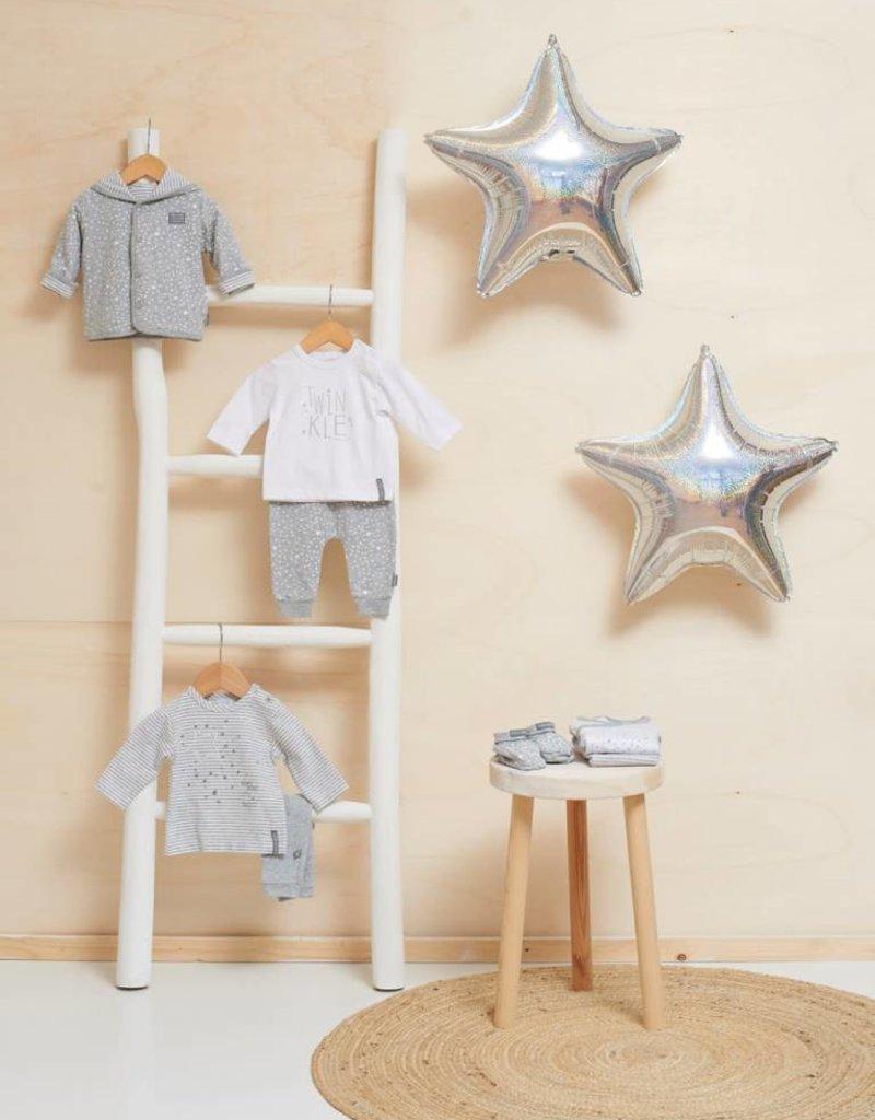 Feetje T-shirt l/m Twinkle Little Star
