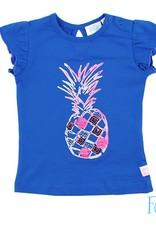 Feetje T-shirt k/m pineapple Mini Exotic