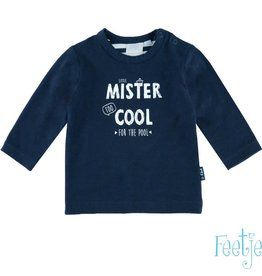 Feetje T-shirt l/m Mister Cool Nice To Eat You