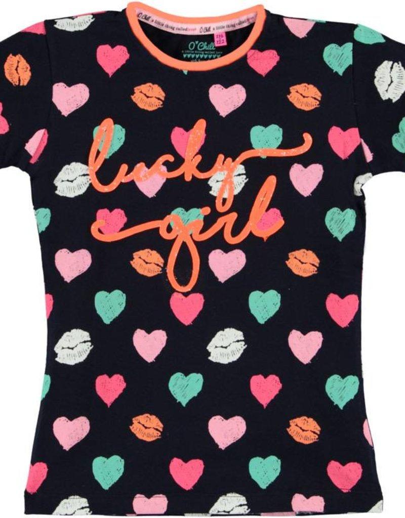 O' Chill T-Shirt Baukje