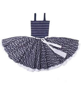 Lofff Smocked dress