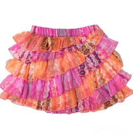 Lofff Ruffled skirt