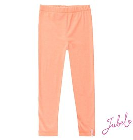 Jubel Legging uni Easy Oranje