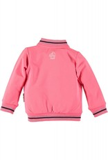 B. Nosy baby girls sweat cardigan Tutti frutti