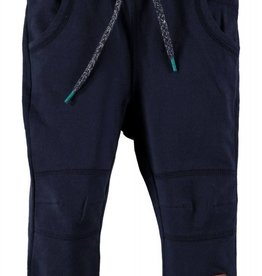 B. Nosy 2. Baby boys pant yd stripe and solid Blueberry