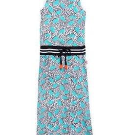 Little miss juliette Maxi dress
