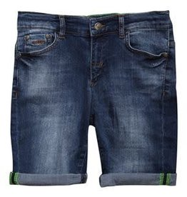 Jumping The Couch Short denim - JTC