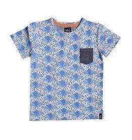 Beebielove T-shirt - BLU