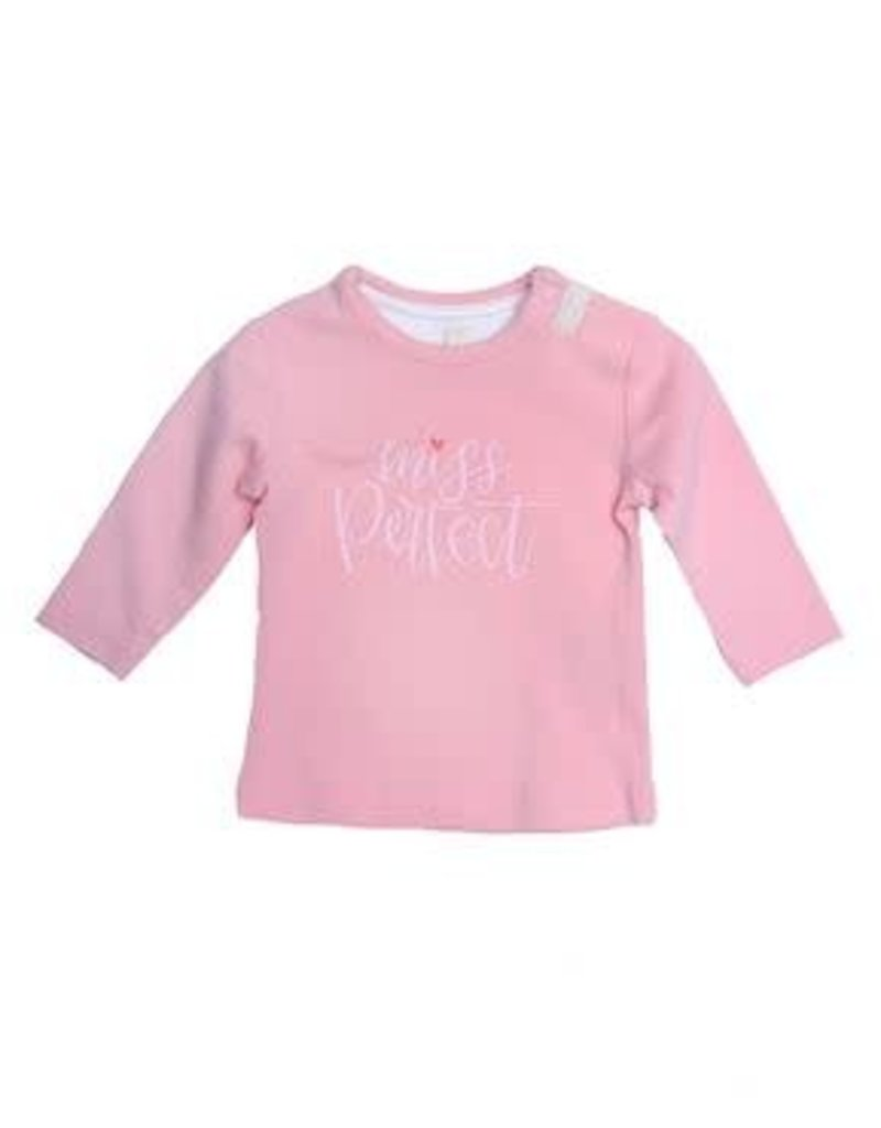 Beebielove Long sleeve miss perfect- Pink