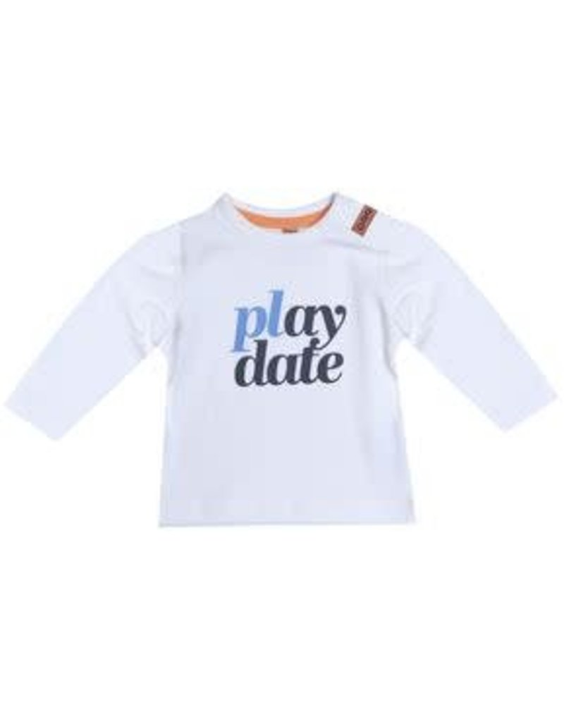 Beebielove Long sleeve play date