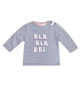 Beebielove Long sleeve bla bla - str