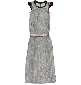 TOPitm Long dress Bonita