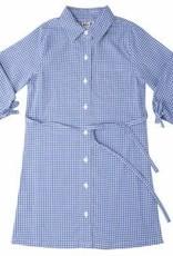 Lofff Long checked shirt