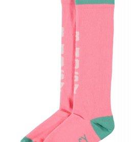 B. Nosy girls socks Tutti frutti
