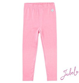 Jubel Legging uni Exotic Roze