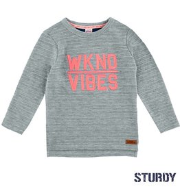 Sturdy Sweater wknd vibes Festival