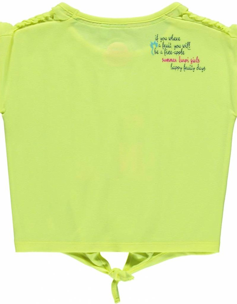 Quapi T-Shirt Kee