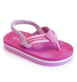 Trentino Slippers Giovo Pink