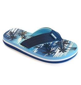 Trentino Slippers Garda Dark Blue