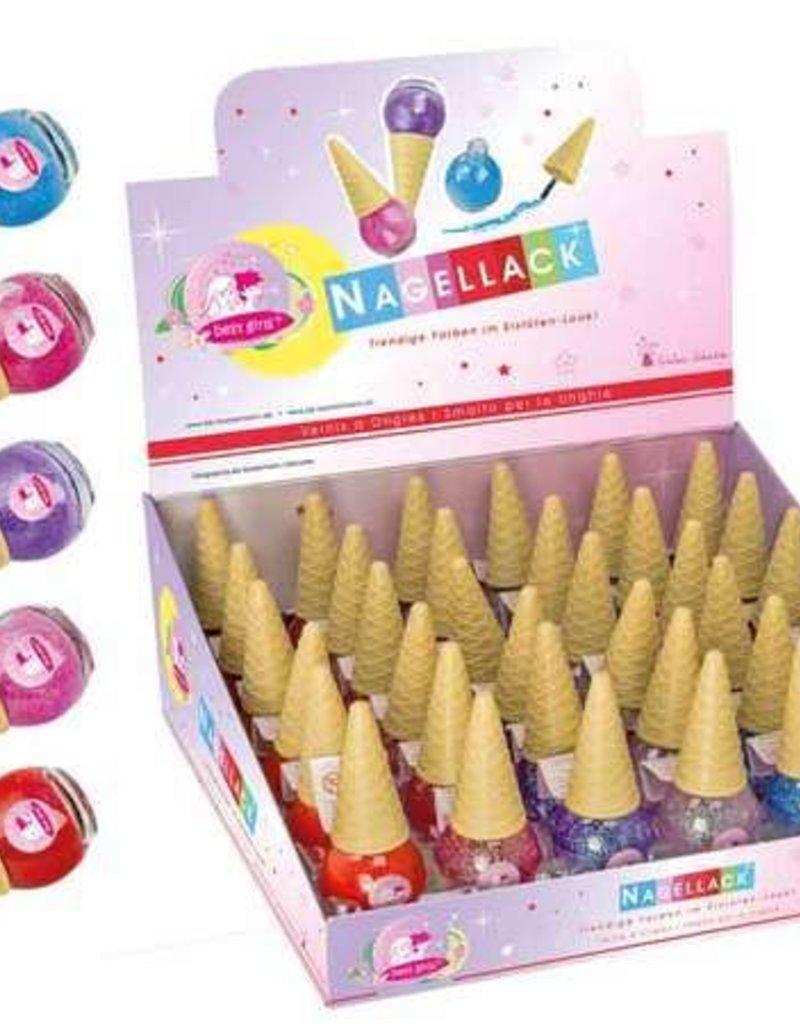 Klostermann Nagellak - Cool Colornails