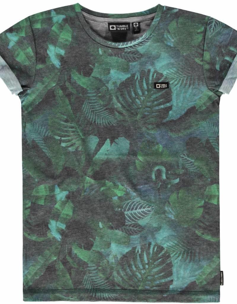 Tumble 'n Dry T-Shirt Mingan