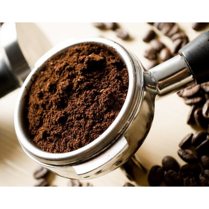 Koffiebonen Brazilie 1kg 8